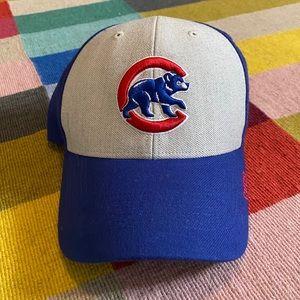 New Adjustable Chicago Cubs Baseball Hat